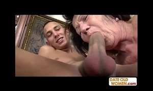 cum on my grandmoms face xVideos