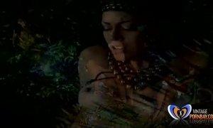 Valentina Princess of The Forest (1996) AnalDin