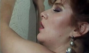 Incredible Italian porn video from the '80s