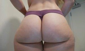 Bubble Butt AnalDin