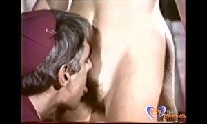 La religieuse (1980s) AnalDin