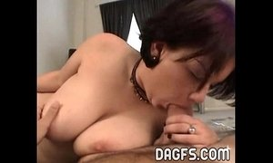 Goth College girl gives a blowjob xVideos