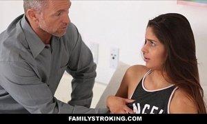Latina Step Daughter Katya Rodriguez xVideos