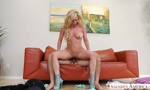 Cherie DeVille Neighbor Slut AnalDin