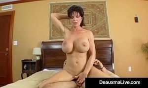 Texas Cougar Deauxma Gets Nice Hard Juicy Wet Ass Pounding! xVideos