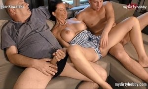 My Dirty Hobby – Egon-Kowalski daddy with a dick