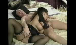 Tiziana Redford get fucked by an ugly fat guy xVideos