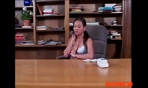 Asian Hotties Using a Strap-on in the Office: Free Porn 2c - xxxmilf.pro xVideos