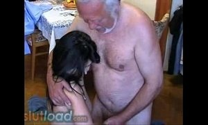 Older grandpa and teen - xxxmilf.pro xVideos