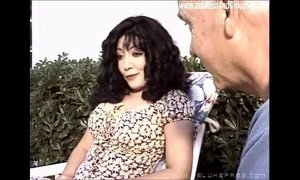 Husband gets her a big black cock to do outside - xxxmilf.pro xVideos