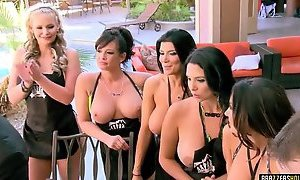 Brazzers -Brazzers House Full 3rd episode AhMe
