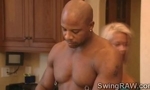 Sexy married couple spends weekend in swinger mansionavid-and-Christine-02 xVideos
