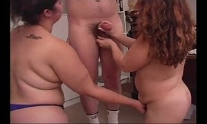 Sometimes It Takes Two BBWs xVideos
