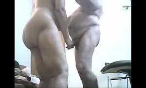 Mum and daddy having fun. Hidden cam xVideos