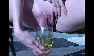 audrey hollander drinks piss xVideos