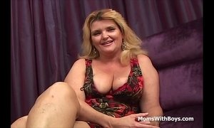 Busty Mom Wanting More Anal Excitement - Full Movie xVideos