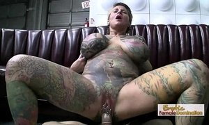 Exotic Tattooed MILF Having Hardcore Sex xVideos