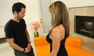 Seduced by a Cougar Kristal Summers Beeg