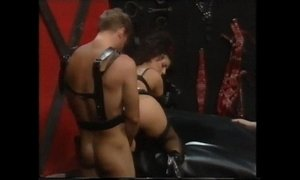 Die bumsende Domina (1993) full movie with busty slut Tiziana Redford xVideos