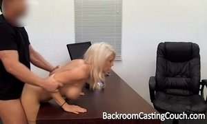 Big Tit MILF Assfuck Casting xVideos