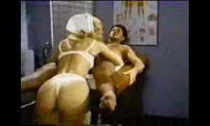 Nina Hartley Fucked as Nurse xVideos