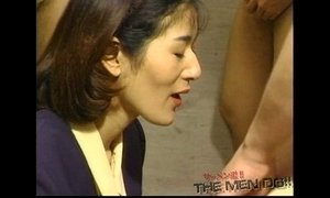 Sperm bukkake showers 20 1/3 Japanese Uncensored Bukkake xVideos