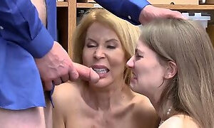 Boss fuck in office anal Suspects grandmother was called
