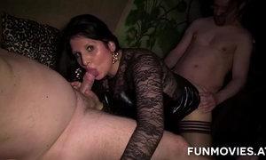 German Amateur Sexclub xVideos