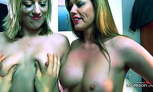 Mature Whores Share My Cock