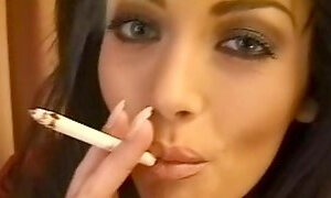 Smoking hot..