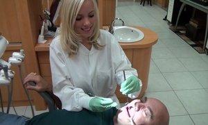 Dentists understand oral Beeg