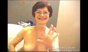 mature Granny Webcam: Free Fingering Porn Video ad flirtatious public xVideos