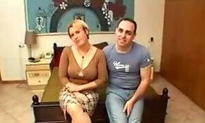 Israelian couple