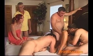 Baby Siiter BUSTED and FUCKED xVideos