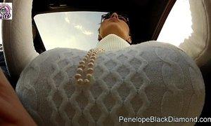 PenelopeBlackDiamond  - A-Klasse  250-Sport AMG xVideos