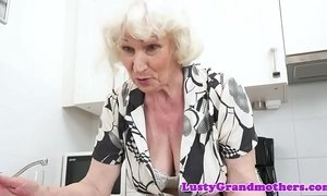 Saggy grandma with bigtits gets fucked hard xVideos