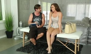 Adorable horny wife pretends and acts innocent Beeg