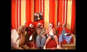Clown Porn Kelly xVideos